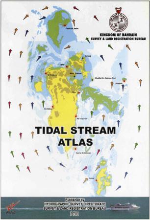 Picture of Tide Streams Atlas